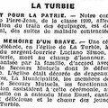 Petit nicois - 18 mai 1915