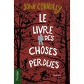Le livre des choses perdues de john connolly