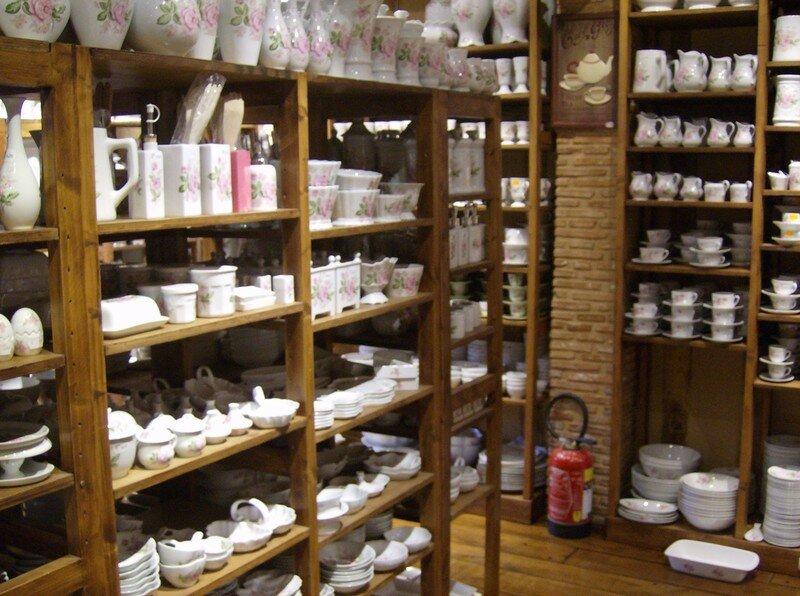 La maison de la porcelaine chez flo et fils for Maison de la porcelaine