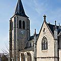 Olivet - Eglise St Martin-14