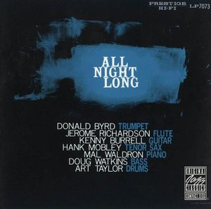 Donald_Byrd_Kenny_Burrell___1958___All_Night_Long__Prestige_