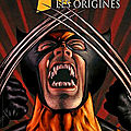 Panini 100% marvel x-men les origines 3 : wolverine, deadpool et dents de sabre