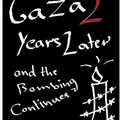 Lettre ouverte de Gaza