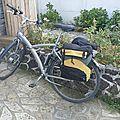 Planète en bicyclette (2)