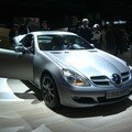 PHOTOS MERCEDES MONDIAL 2006
