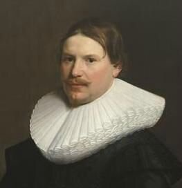 Portrait d'un Hollandais en 1629