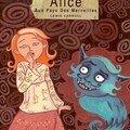 Alice couverture du concours