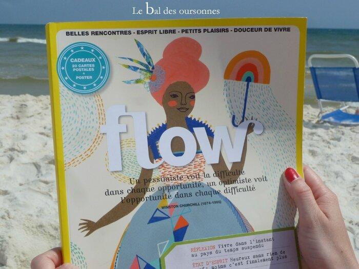 83 Lire Flow Magazine en Floride