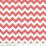 riley blake small-chevron-rouge