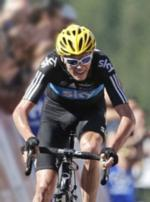 Christopher Froome 2012