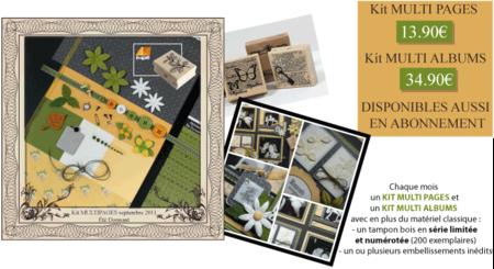 Prix Kits