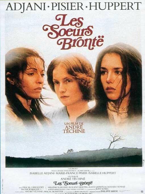 Les soeurs Brontë 1979