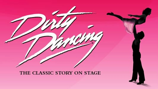 Dirty Dancing, le musical