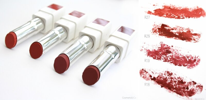Rouge by UNE intense R29 R27 R18 R19-2