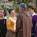 Théâtre 2011 - Cyrano de Bergerac