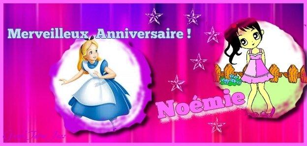 Noémie XVII