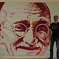 Gandhi 30