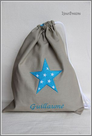 sac guillaume