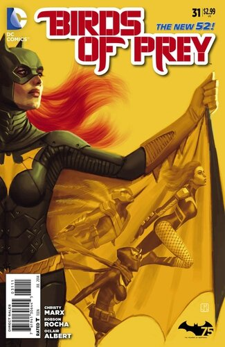 new 52 birds of prey 31