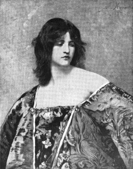 Bianca Capello de Juana Romani