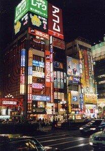 voyage tokyo 2004 Shinjuku 040