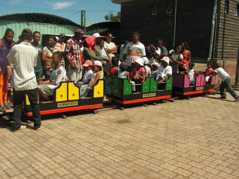 Parc attraction lundi Paques 14 Tana 005