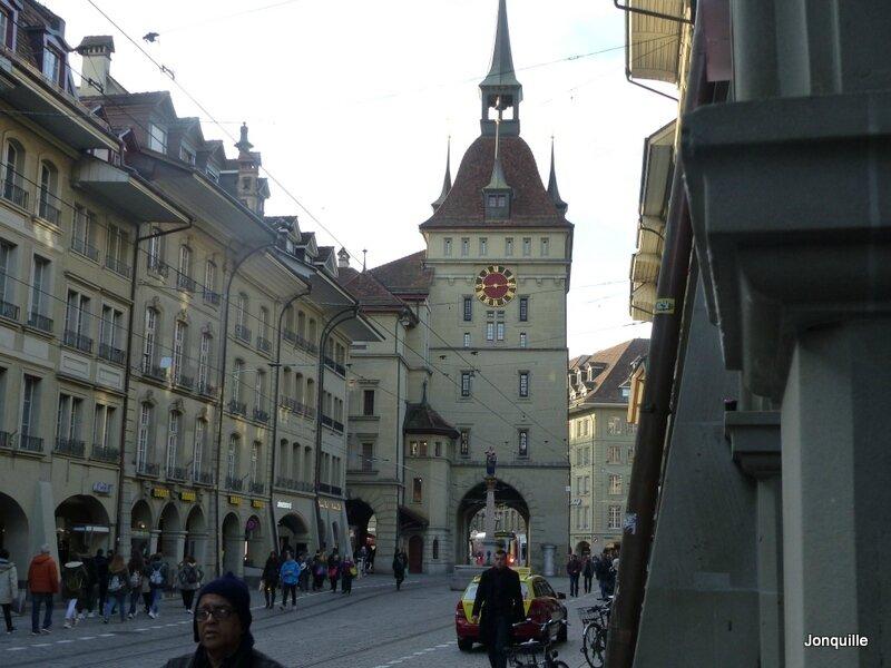 Berne-Palais Fédéral (47)