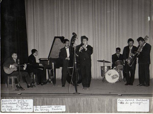 orchestre de jazz011