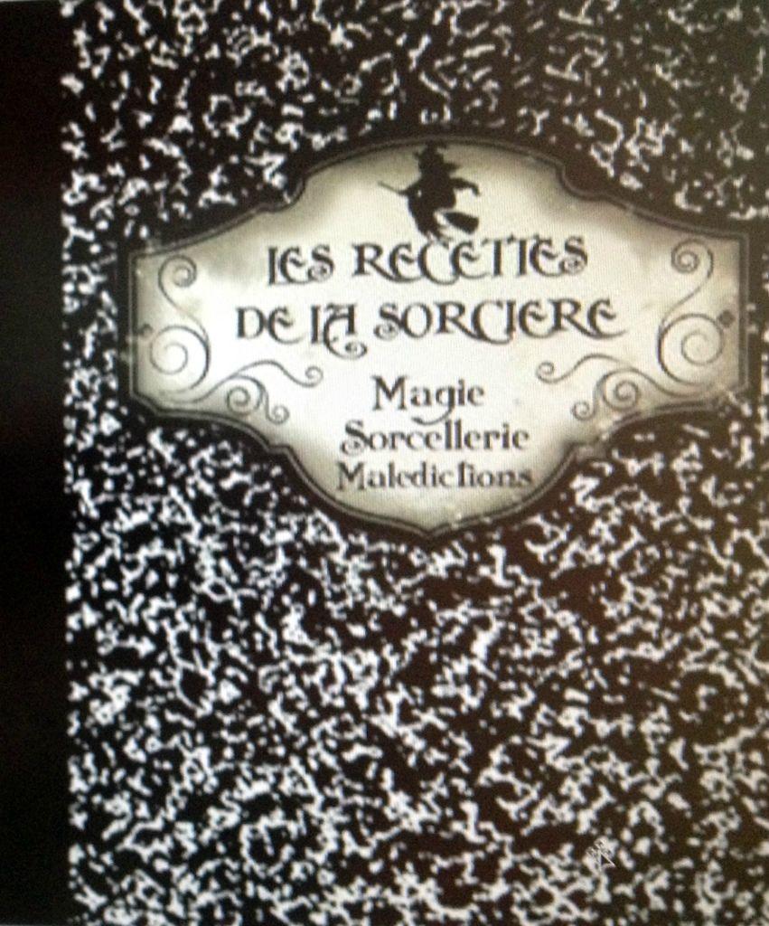 Sehr Anniversaire de sorcières (3) : la fête ! - Le Temps de Vivre PG94