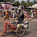 Bangui : un homme blessé par balle à gobongo