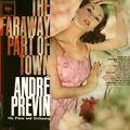 Andre Previn - 1962 - The Faraway Part Of Town (Columbia)