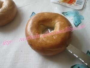 Bagel Normand12