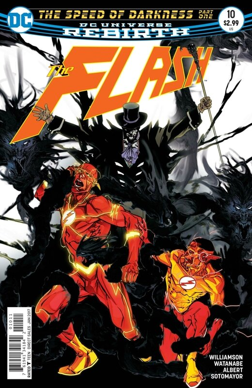 rebirth flash 10