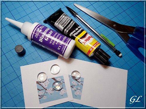 magnets comment r utiliser des aimants gielle bricole. Black Bedroom Furniture Sets. Home Design Ideas