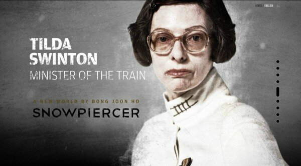 snowpiercer chantal