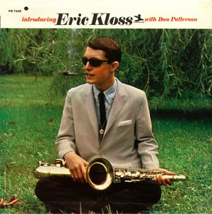 Eric Kloss With Don Patterson - 1965 - Introducing Eric Kloss (Prestige)