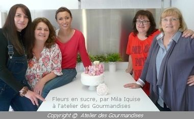at mila blog les 5