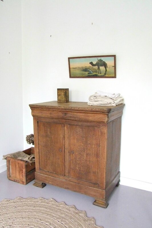 Buffet-ancien