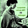 ART MéNAGER