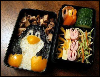linux_lunch