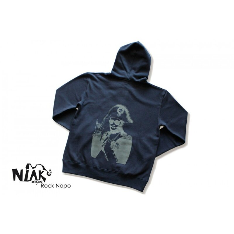 sweat niak original rock napo