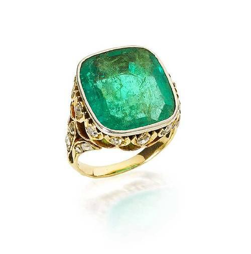 18th Amp 19th Century Jewelry Bonhams Eloge De L Art Par