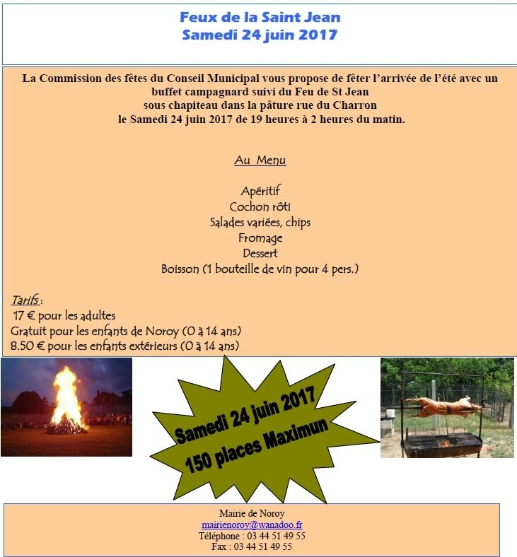 St Jean 2017 NOROY
