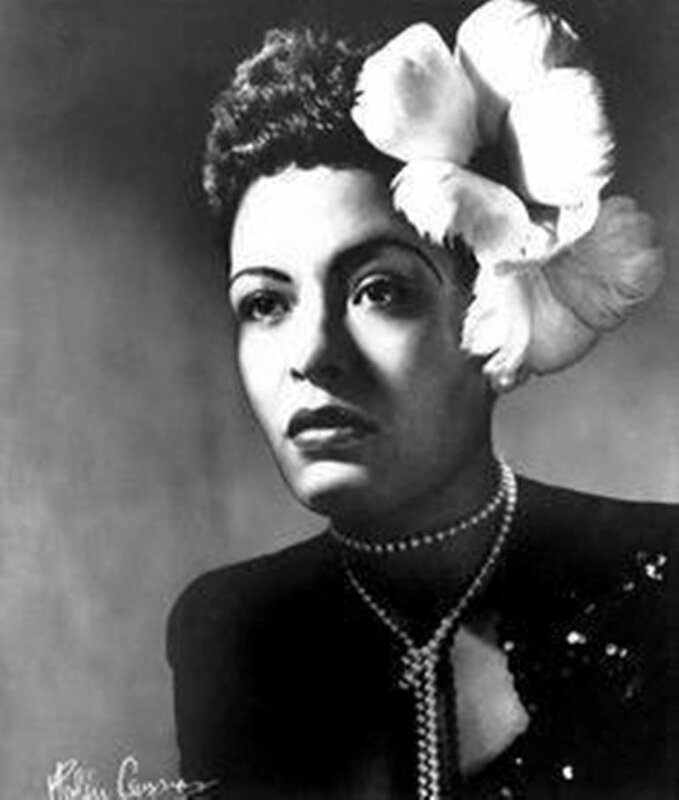 Billie Holiday (2)