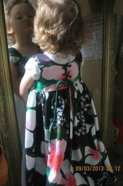 M robe trois ans 3
