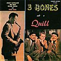 3 Bones and a Quill - 1958 - 3 Bones and a Quill (Roost)