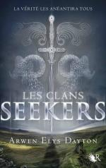 Les Clans Seekers (T1)