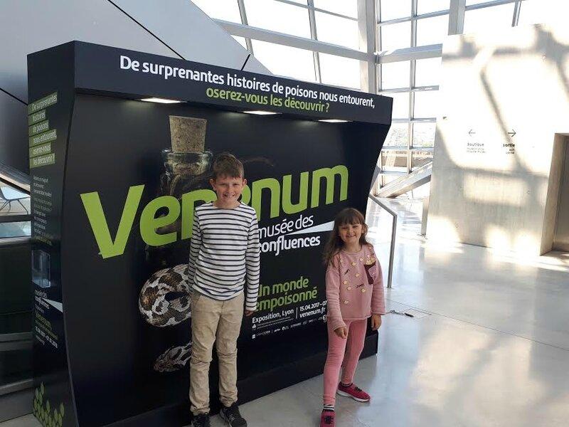 venemum