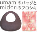 livre 61 - umami midori