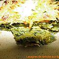0331 Lasagnes de ravioles aux épinards Couv